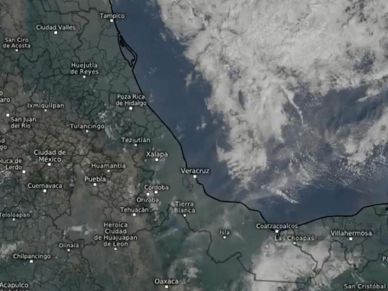 Veracruz, en Alerta Gris por paso del FF#18