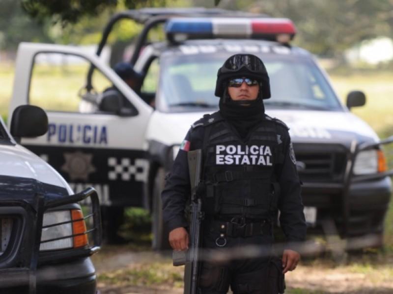 Veracruz en cuarto lugar de policías asesinados