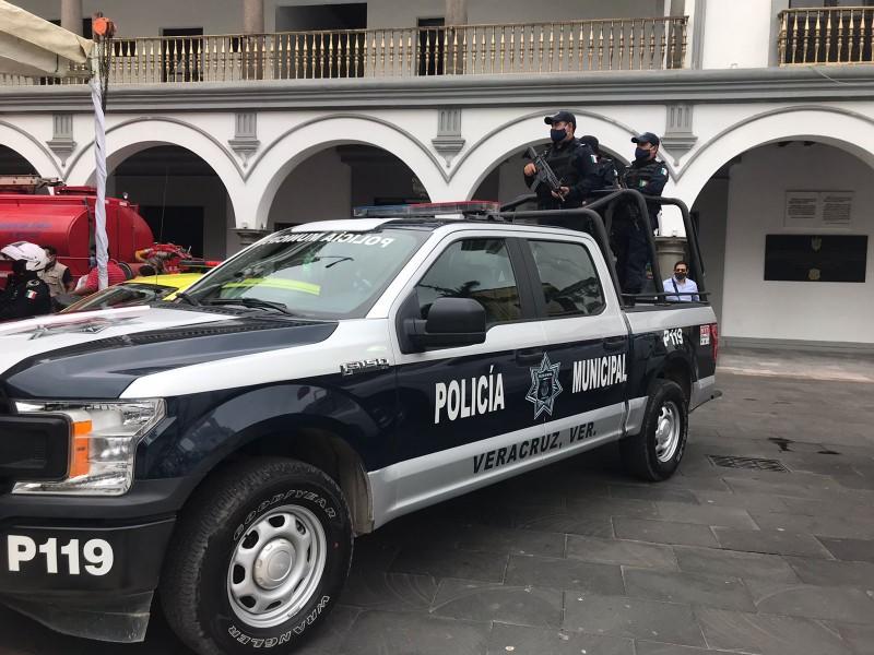 Veracruz entre las ciudades con más robos a negocios