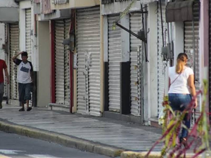 Veracruz entre los estados con la recuperación económica más lenta