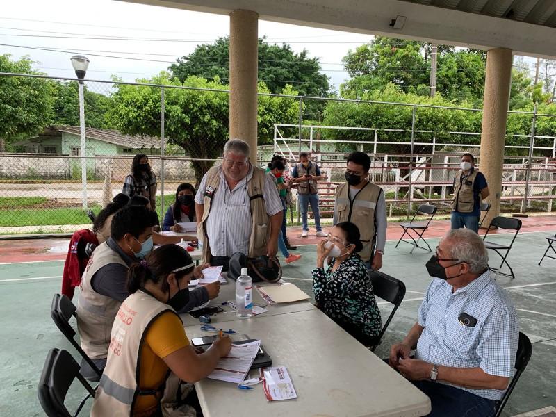 Veracruz lleva incorporados más de 60 mil adultos mayores