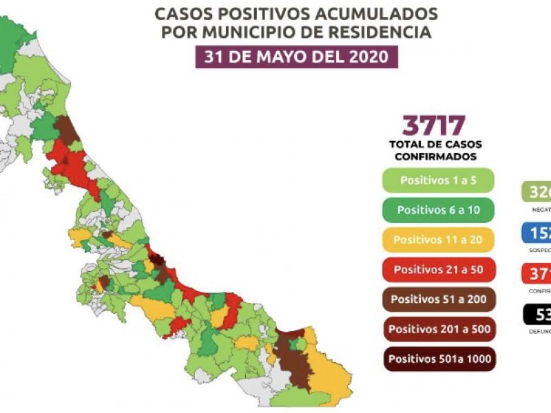 """Veracruz no aplicará la """"nueva normalidad"""""""