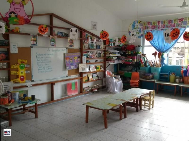 Veracruz no está listo para regresar a las aulas
