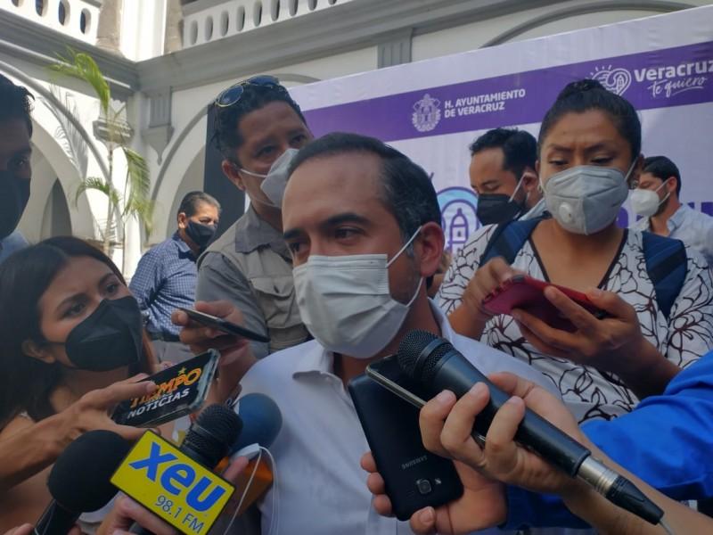 Veracruz participa con SEFIPLAN en reestructuración de deuda.