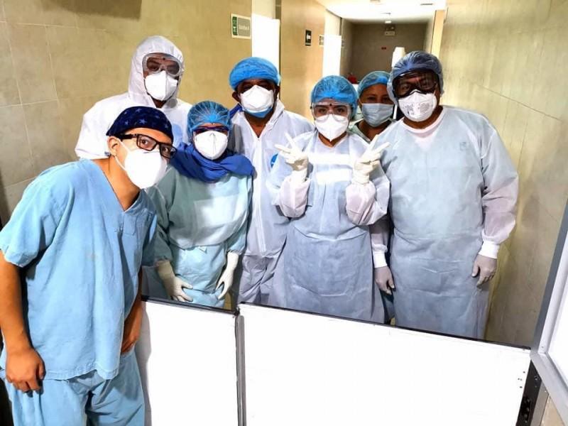Veracruz primer lugar en agresiones a personal de enfermería
