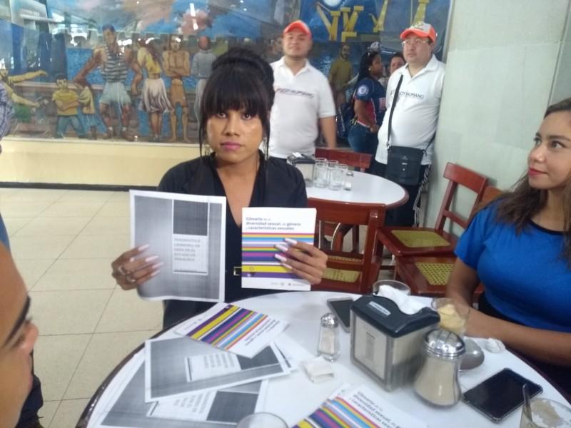 Veracruz primer lugar en crimenes de odio