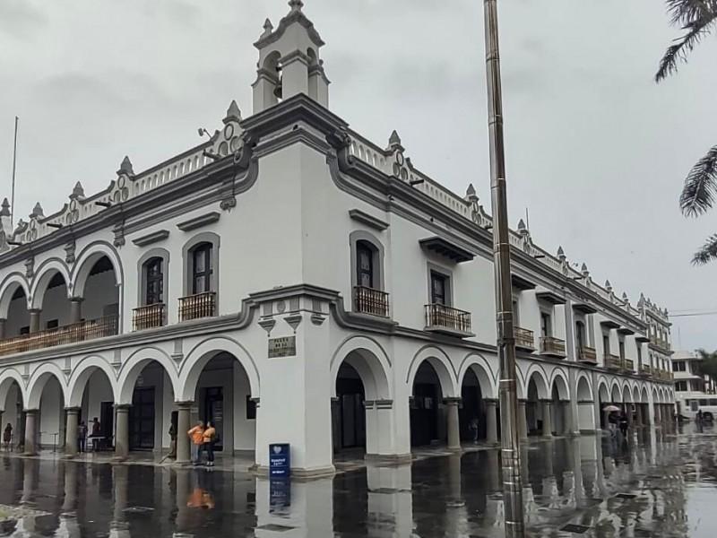 Veracruz Puerto con observaciones por 74 millones