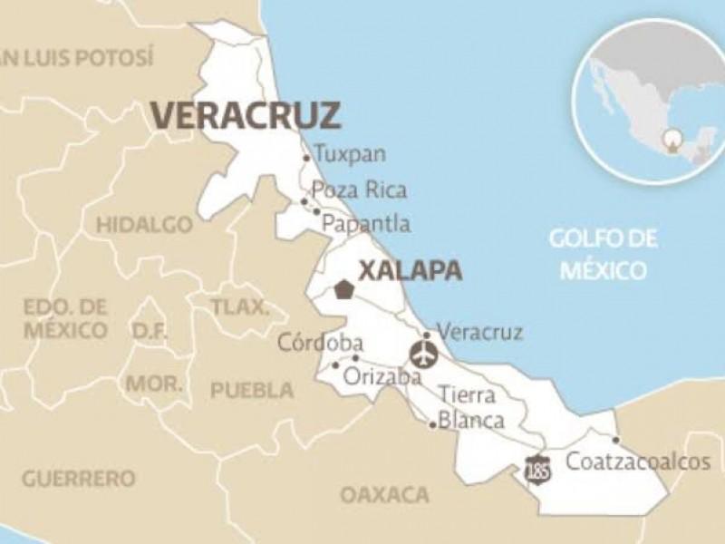Veracruz Puerto el municipio con más deuda pública
