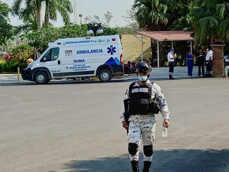 Veracruz registra 11 muertes por Covid en un día