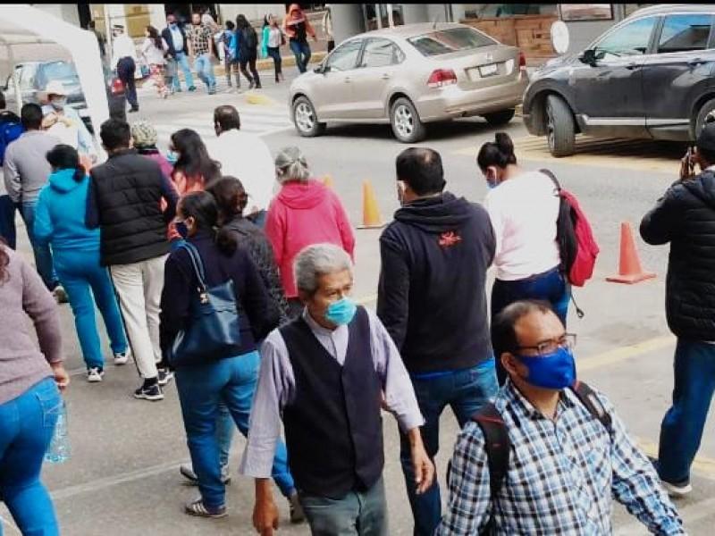 Veracruz registra 436 nuevos positivos de Covid