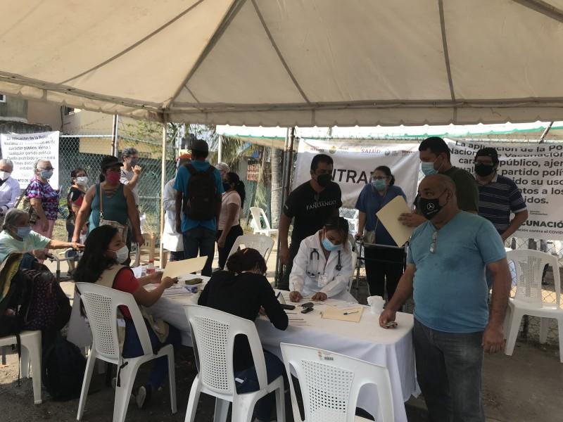 Veracruz registró en las últimas horas 92 casos de COVID19
