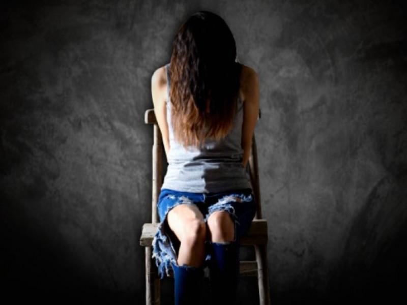 Veracruz segundo lugar en secuestro de mujeres