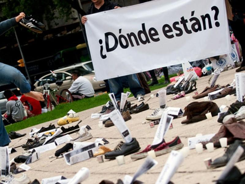 Veracruz, Tantoyuca y Martinez, con mayor reporte de mujeres desaparecidas