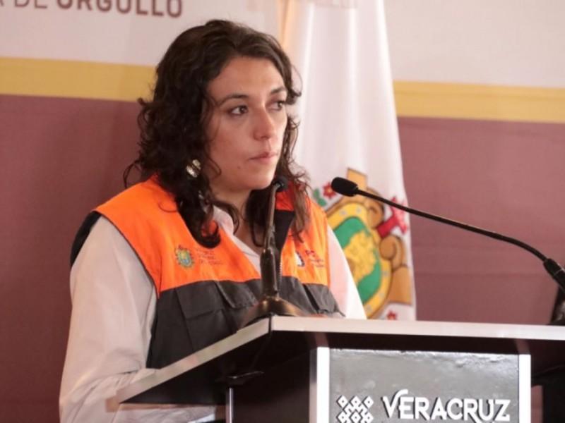 Veracruz tendría recursos para atender afectaciones por Grace: SPC