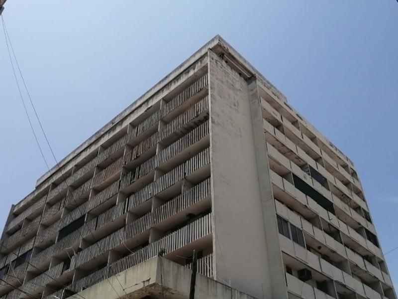 Veracruz tiene el primer edificio más alto utilizado para vivienda