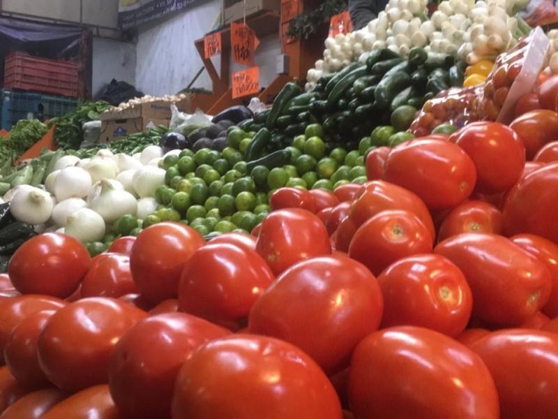Verduras se encarecen en La Laguna en temporada de sequía