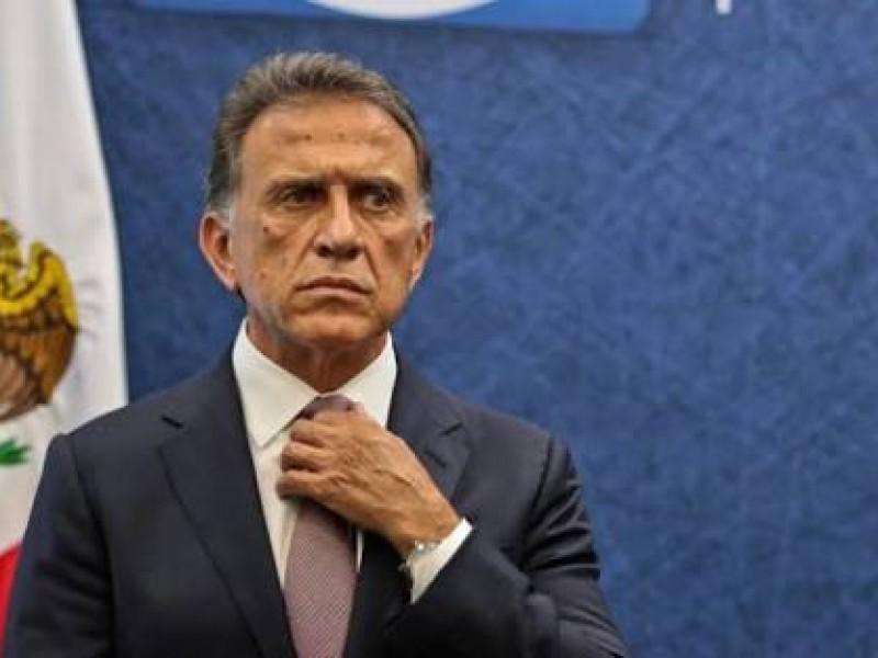 """Vetará Yunes Linares Ley """"Anti Memes"""""""