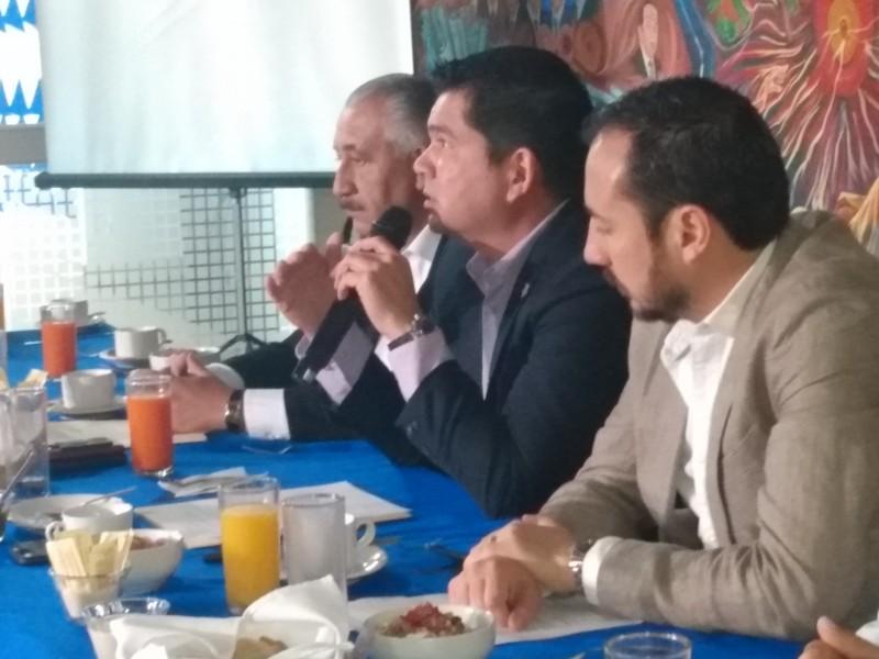Vía corta Puerto Vallarta quedará lista en 2021:FEMCIC