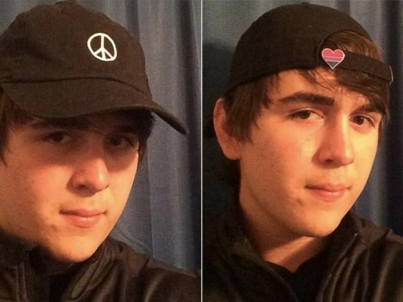 Víctima de masacre en Texas rechazó al atacante
