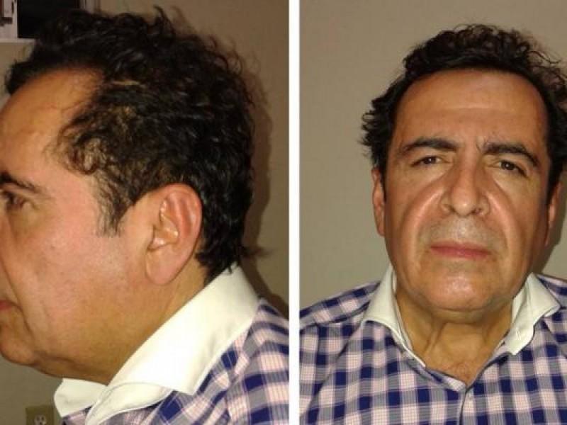 Victima de un infarto muere Héctor Beltrán Leyva