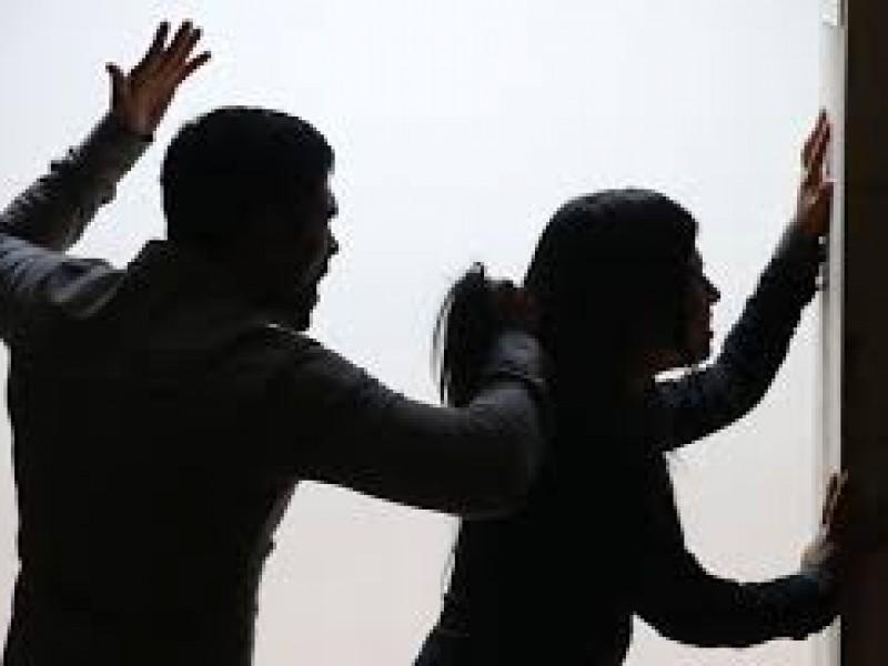 Víctimas de violencia no denuncian