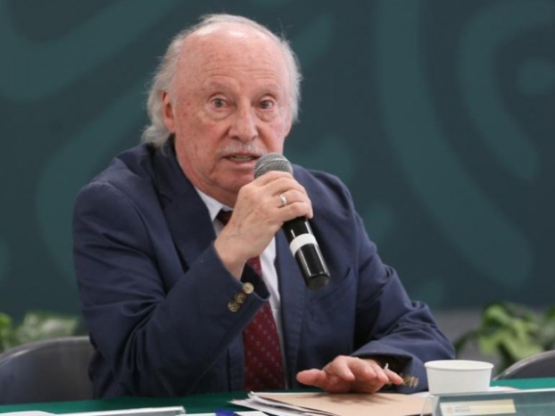 Víctor Manuel Toledo renuncia a la Semarnat, llega Albores