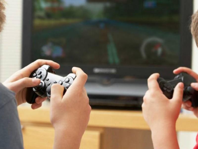Videojuegos interfieren en la conducta de los niños: Especialista