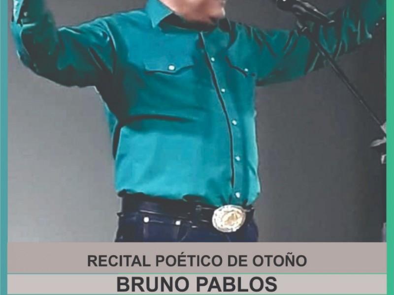 Viene a Empalme el Dr. Bruno Pablos