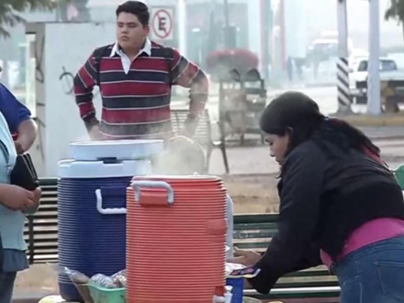 Vienen dos frentes fríos para Sonora