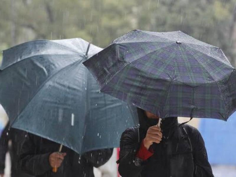 Vienen las lluvias para Zacatecas