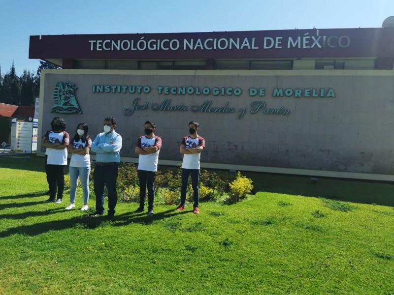 Vigente convocatoria de ingreso a Instituto Tecnológico de Morelia