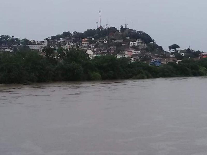 Vigila CONAGUA niveles de presas y ríos