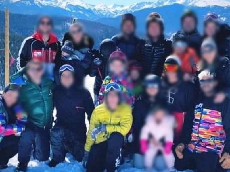 Vigilan autoridades nayaritas y jaliscienses a turistas de Vail