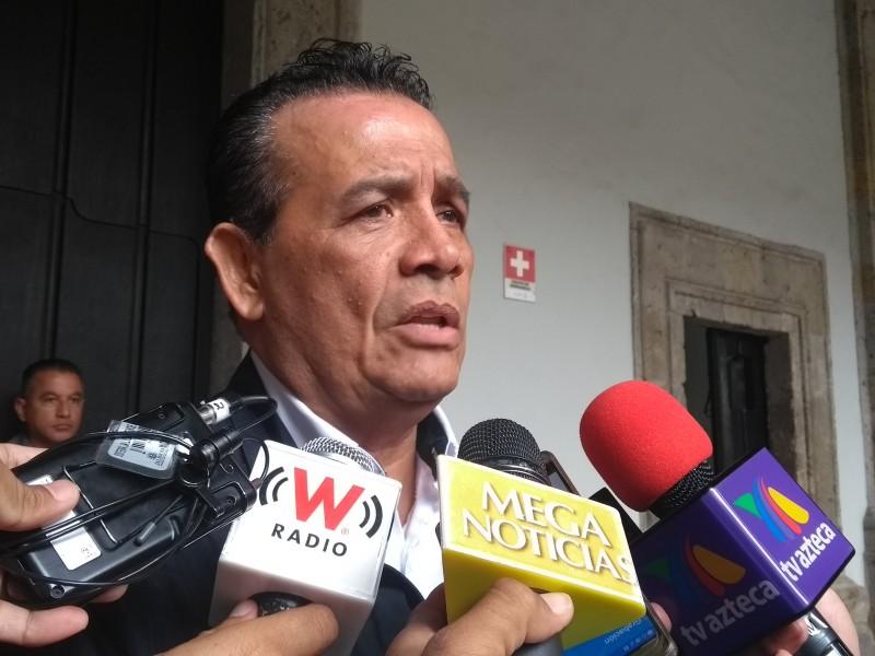 Vigilancia en Tlajomulco es eficiente: Comisario de Seguridad