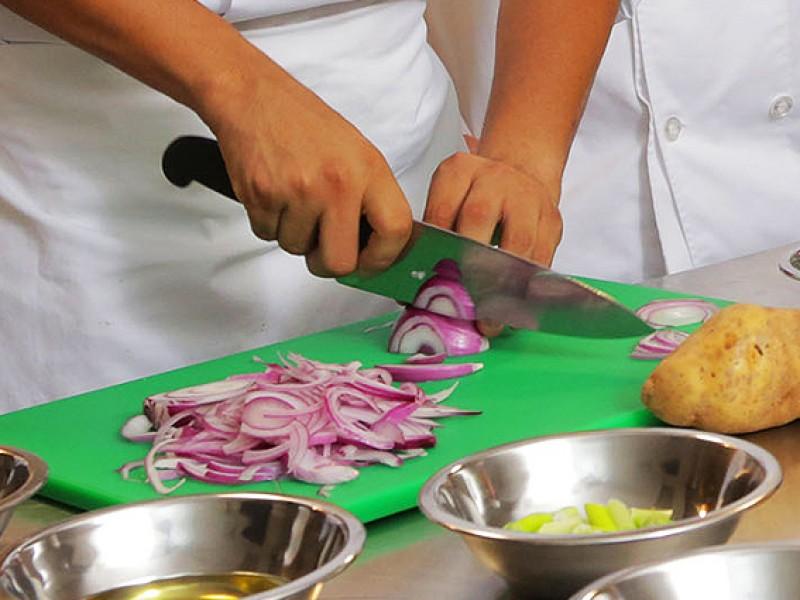 COESPRISNAY vigilará la preparación de alimentos durante semana santa