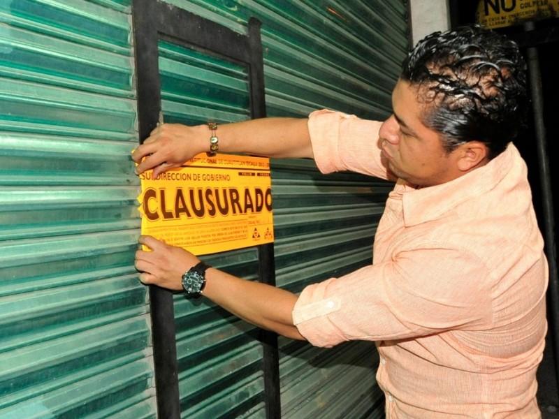 Vigilarán operación no permitida de bares y antros, dice gobierno