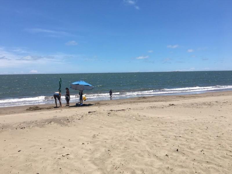 Vigilarán playas y centros turísticos este fin de semana