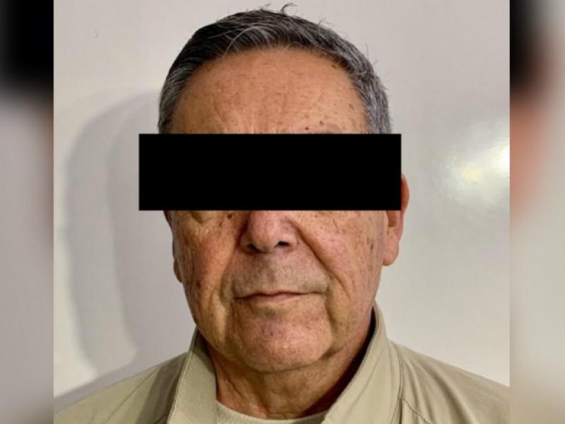 Villarreal señala a Jorge Torres como cabeza enEl ex tesorero