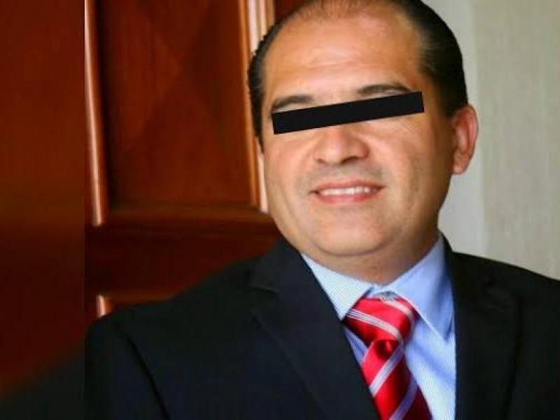 Vinculado a proceso el ex alcalde de BadeBa