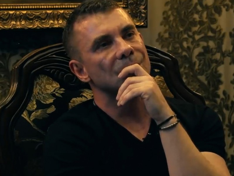 Vinculado a proceso, Florian Tudor, supuesto líder de mafia rumana
