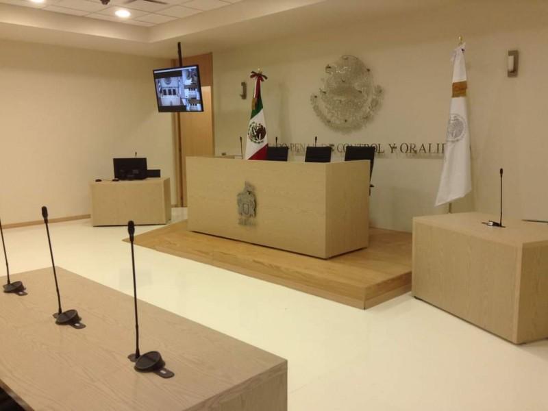 Vinculan a 7 policías de Acatic por desaparición de familia