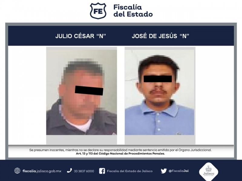 Vinculan a dos policías de Acatic por desaparición
