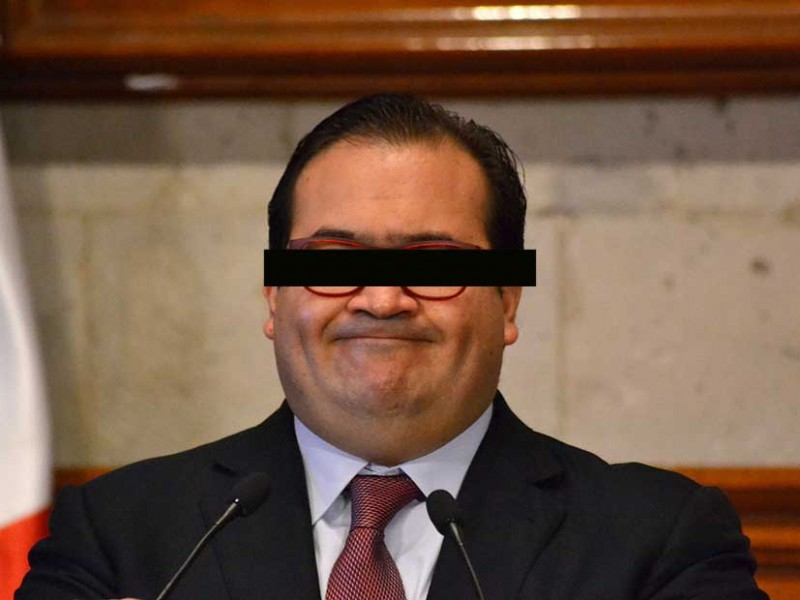 Vinculan a Duarte con desapariciones