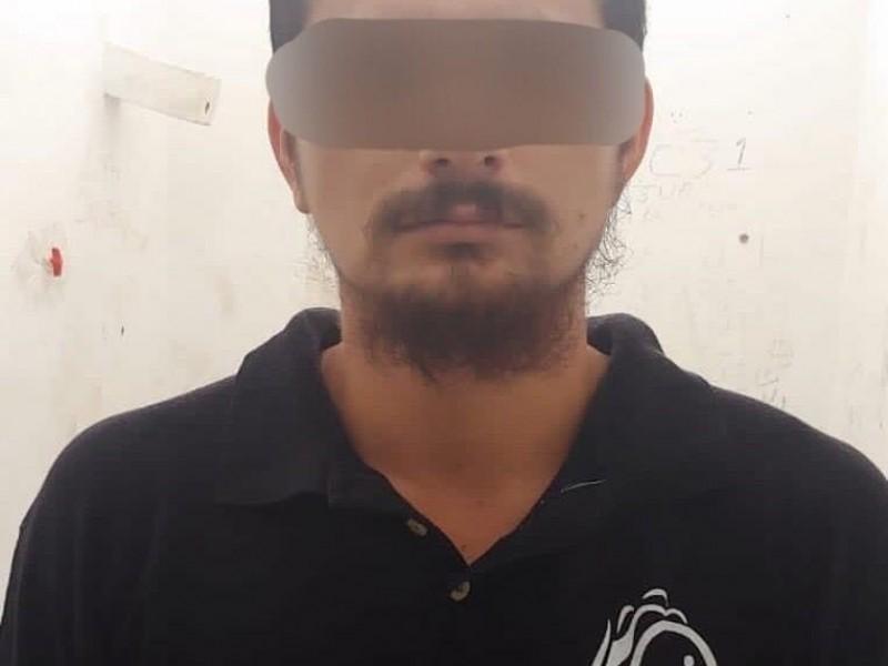 Vinculan a militante de Morena por agredir a su pareja