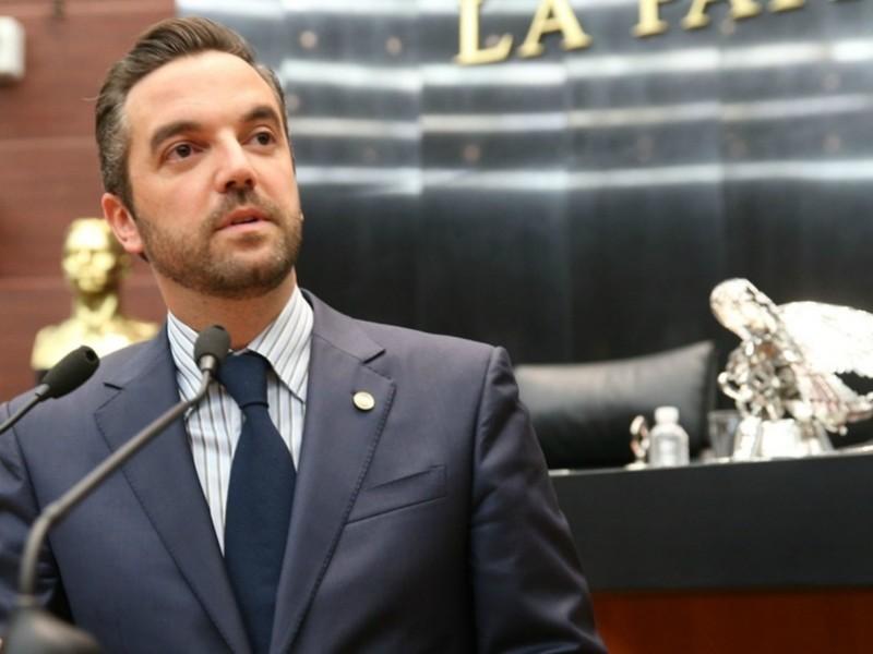 Vinculan a proceso a ex senador Jorge Luis Lavalle