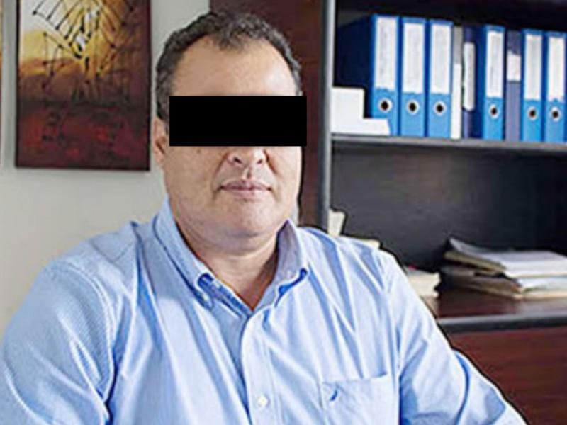 Vinculan a proceso a expresidente del patronato UAN