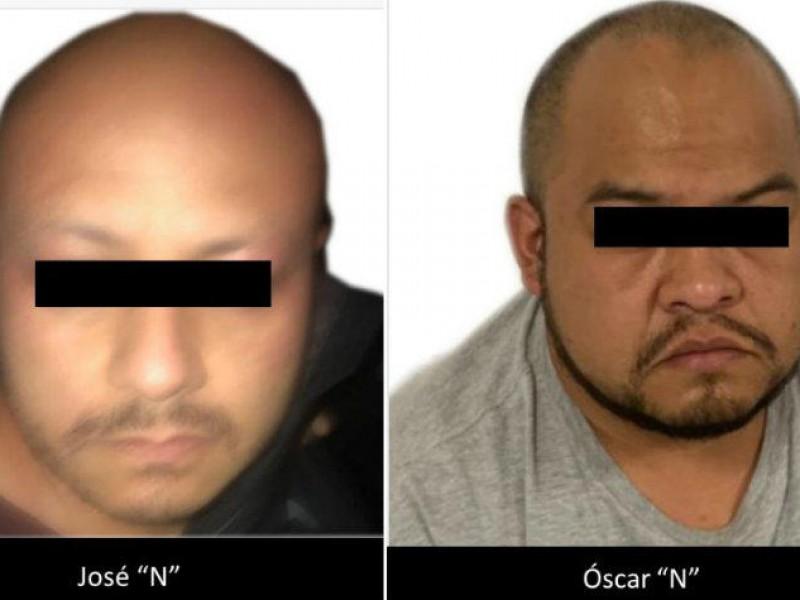 Vinculan a proceso a homicidas de Norberto Ronquillo