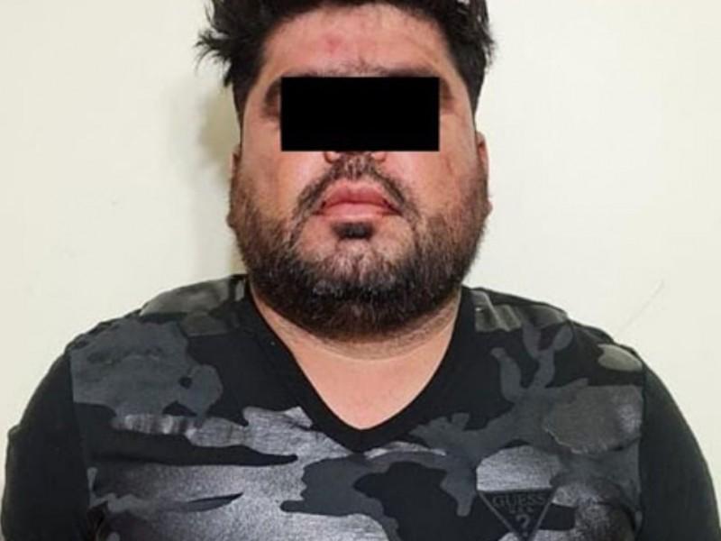 Vinculan a proceso a presunto operador de cartel sinaloense
