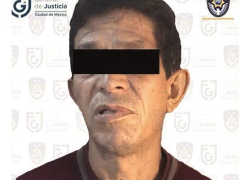 Vinculan a proceso a presunto violador serial; atacó 32 veces