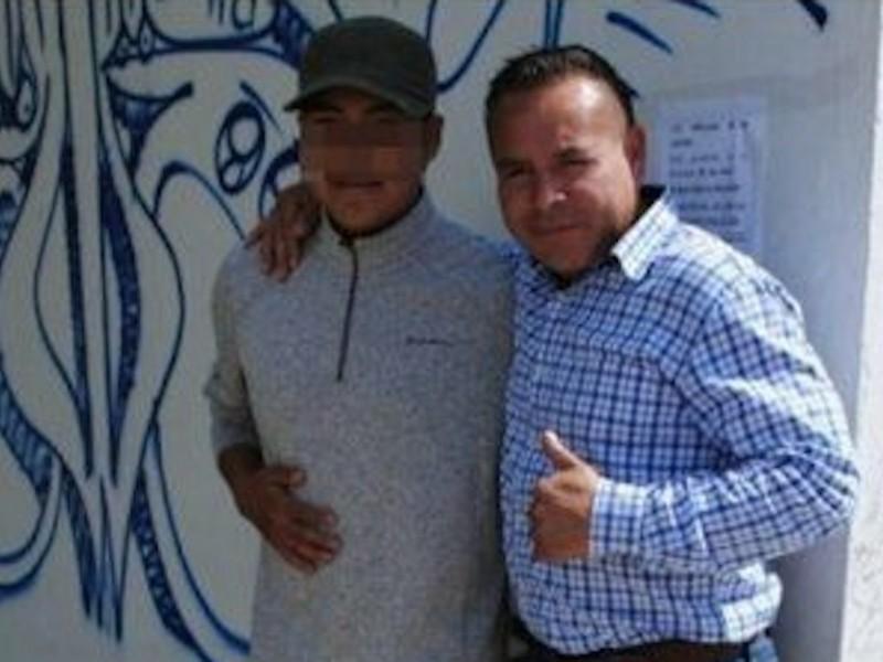Vinculan a proceso a presuntos asesinos del alcalde de Chalco